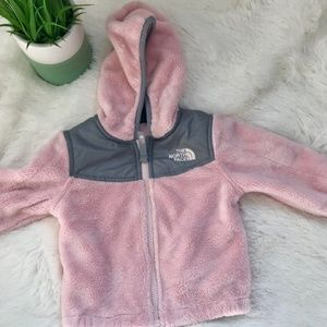 The North Face 6-12 months Fleece
